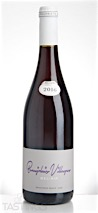 Signature de Bel-Air 2016  Beaujolais-Villages