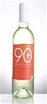 90+ Cellars 2015 Lot 64 Sauvignon Blanc