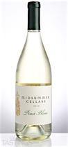 Midsummer Cellars 2015 Pinot Blanc, Mendocino