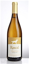 Rascal 2015 Pinot Gris, Columbia Valley