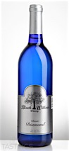 Black Willow Winery 2015 Classic Diamond White Dessert Wine New York State
