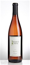 White Pine 2013 Semi-Dry Reserve Riesling