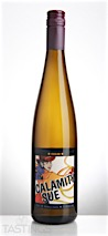 Calamity Sue 2015  Riesling