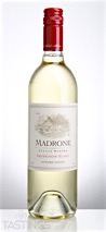 Madrone Estate 2015  Sauvignon Blanc