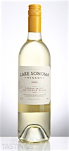 Lake Sonoma 2014  Sauvignon Blanc