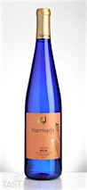 Narmada Winery 2015 MOM White Blend Virginia