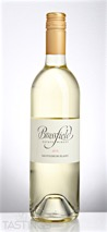Brassfield Estate 2015 High Serenity Ranch Sauvignon Blanc
