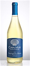 Cape May 2016  Sauvignon Blanc