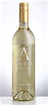 Andis Wines 2016  Sauvignon Blanc