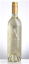 Andis Wines 2015 Bill Dillian Vineyard, Semillon, Amador County