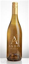 Andis Wines 2016 Cuvee Blanc Amador County