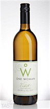 One Woman 2015 Tribute White  Blend North Fork of Long Island