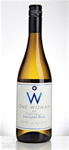 One Woman 2015 Estate Reserve Sauvignon Blanc