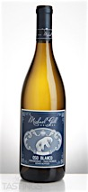 Michael Gill Cellars 2016 Oso Blanco White Vermentino