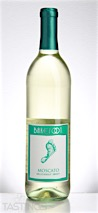 Barefoot NV Deliciously Sweet Moscato