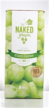 The Naked Grape NV  Pinot Grigio