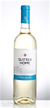 Sutter Home NV Pinot Grigio, California