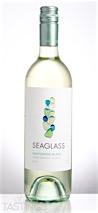 SeaGlass 2015  Sauvignon Blanc