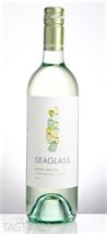 SeaGlass 2016 Pinot Grigio, Santa Barbara County