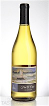 Mill River Winery NV Five OClock White American