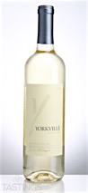Yorkville Cellars 2015 Randle Hill Vineyard Sauvignon Blanc