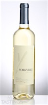 Yorkville Cellars 2015 Randle Hill Vineyard, Semillon, Yorkville Highlands