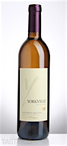 Yorkville Cellars 2015 Eleanor of Aquitaine Randle Hill Vineyard White Blend Yorkville Highlands