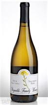 Reynolds Family Winery 2014  Sauvignon Blanc