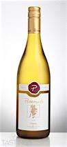 Pearmund Cellars 2015 Silver Creek Vineyard Viognier