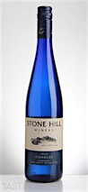 Stone Hill 2015 Semi-Sweet Vignoles