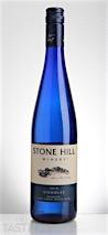Stone Hill 2015 Semi-Sweet Vignoles