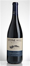 Stone Hill 2014 Red Wine, Chambourcin, Missouri