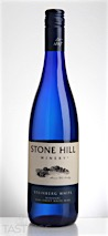 Stone Hill NV Steinberg White Blend Missouri