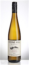 Stone Hill 2015 Estate Bottled Reserve, Traminette, Ozark Mountain