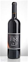 Forgotten Fire NV 1871 Red Blend American