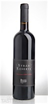 Falling Waters Winery NV Reserve Syrah