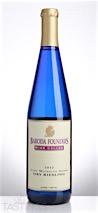 Baroda Founders 2012 Dry Riesling