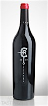 Castra Rubra 2009 Red Wine Thracian Valley