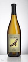 Pond Hawk 2015  Chardonnay