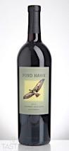 Pond Hawk 2015  Cabernet Sauvignon