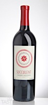 Succulent Vineyards 2014  Cabernet Sauvignon