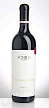 Schild Estate 2013 Ancestor Vines Moorooroo Shiraz