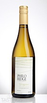 Philo Ridge Vineyards 2015 Nelson Ranch Viognier