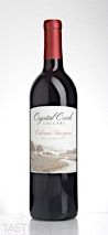 Crystal Creek 2015  Cabernet Sauvignon