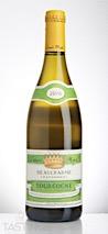 Beaucharme 2016 Chardonnay Bourgogne Blanc