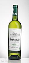 Château Hautes Terres 2016 Bordeaux Blanc