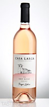 Casa Larga 2016 Rose, Finger Lakes