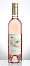 2Hawk 2016 Grenache Rosé Rogue Valley