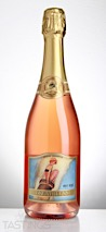 Breathless NV Brut Rosé North Coast