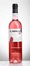 El Miracle 2016 120 Aniversaro Rosé Valencia